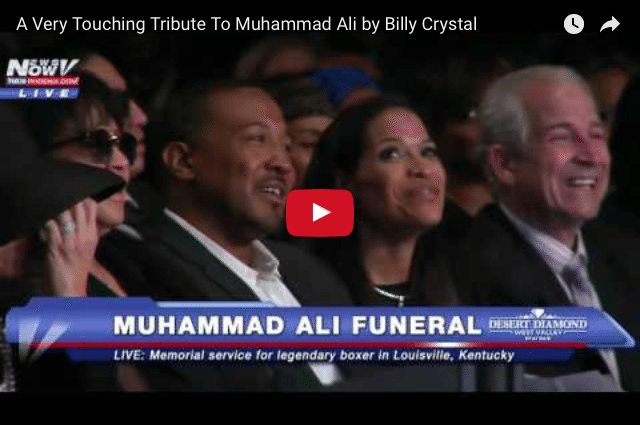 ALL TIME LEGEND - Tribute to Muhammad Ali