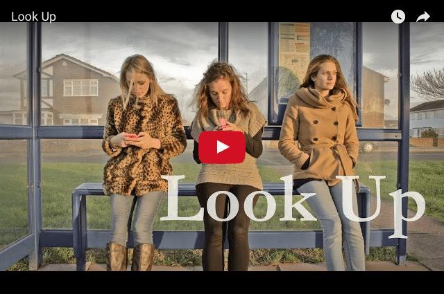 WARNING! - This Video May Make You Stop & Think...