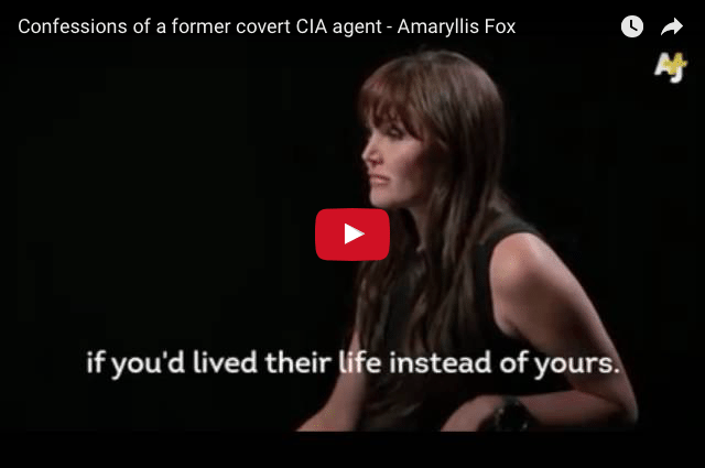 MAKES YOU THINK: Powerful Life Lessons From a CIA Agent