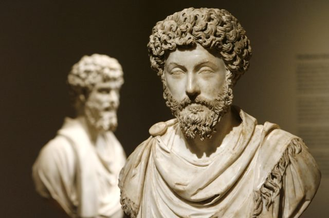 6 Timeless Quotes from Marcus Aurelius