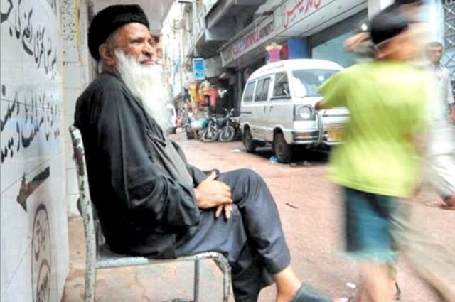Abdul Sattar Edhi - The World Loses a Truly Special Soul