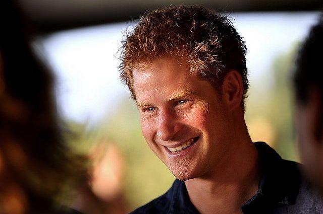 Prince Harry's Legendary BBQ! | Sam Allardyce's Greatest Asset  | How Greed Led To BHS Downfall