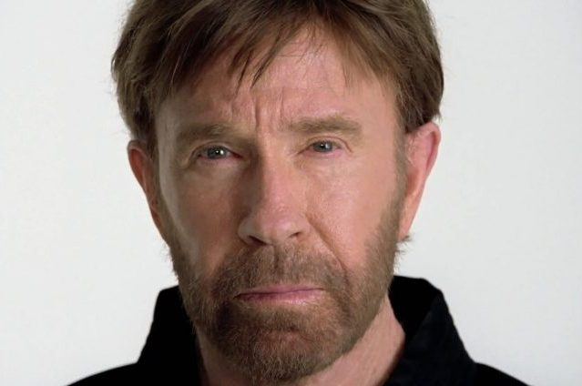 6 Chuck Norris Facts! Becoming More Than a Legend...