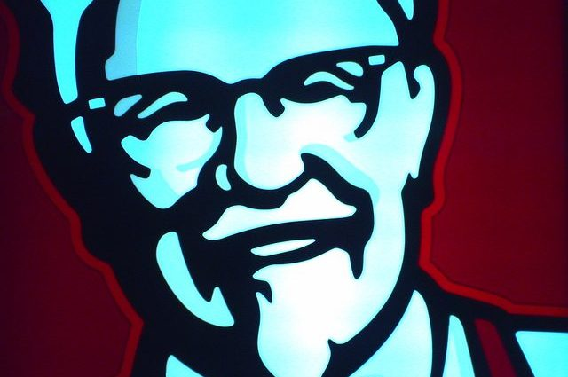 Colonel Sanders - A Journey of Hardship