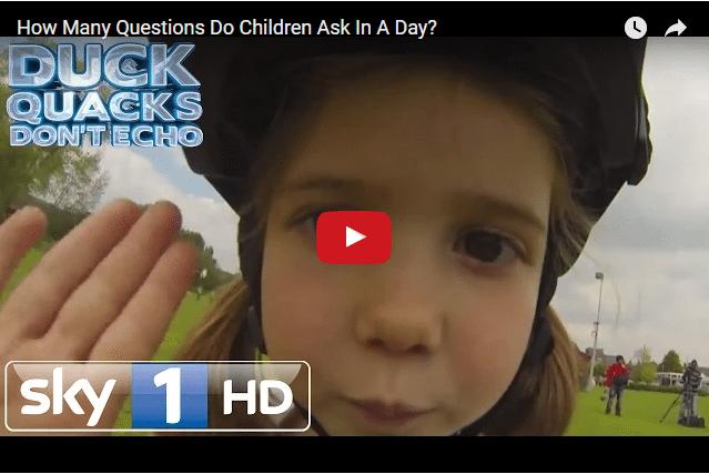 COMEDY - Kids Teach Us What Makes a Genius...
