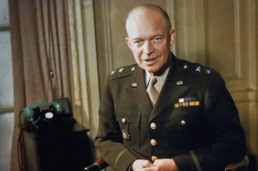 Becoming Great At Prioritising Your Time, By President Eisenhower