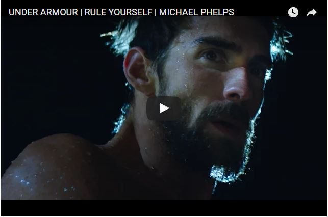 Rio 2016 - Michael Phelps Returns In More Ways Than One!
