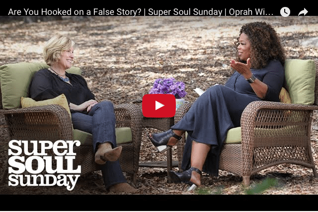 MUST WATCH - Brené Brown On The Stories We Tell Ourselves