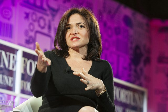 3 Legendary Insights From Sheryl Sandberg On Thriving At Work
