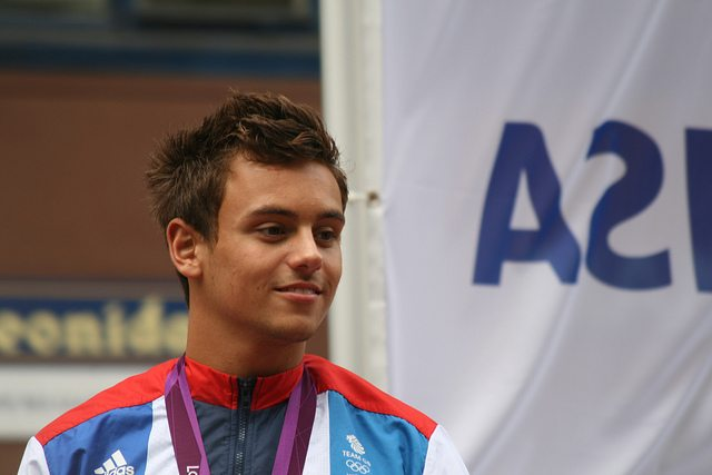 Why Olympic Medal Success Led To Extreme Depression For Tom Daley