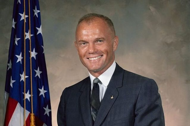 John Glenn - The Challenges of Doing Something New