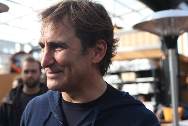 Re-Focusing Your Life After a Devastating Crash - Alex Zanardi