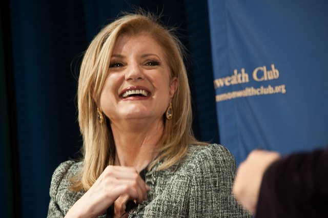 How Has Arianna Huffington Designed Her Morning Routine For Success?