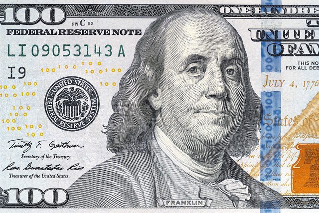 The One Key Factor Behind Benjamin Franklin's Success