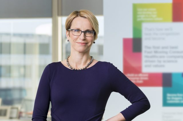 Why Emma Walmsley Has Become GSK's New CEO