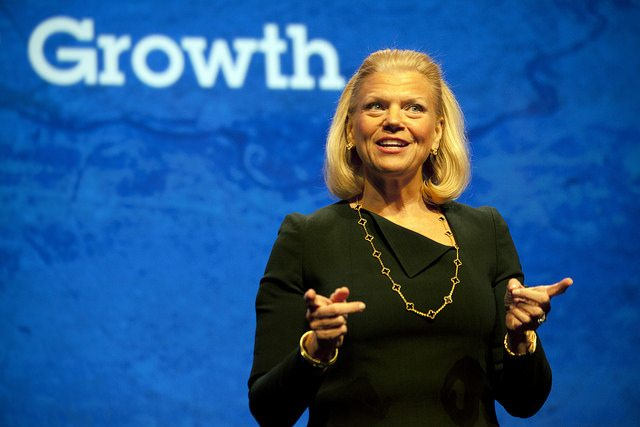 5 Qualities More Important To Female CEOs Than Being a Woman