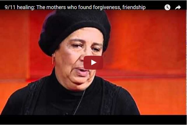 HUMBLING VIDEO - How 9/11 Forgiveness Built a Healing Friendship