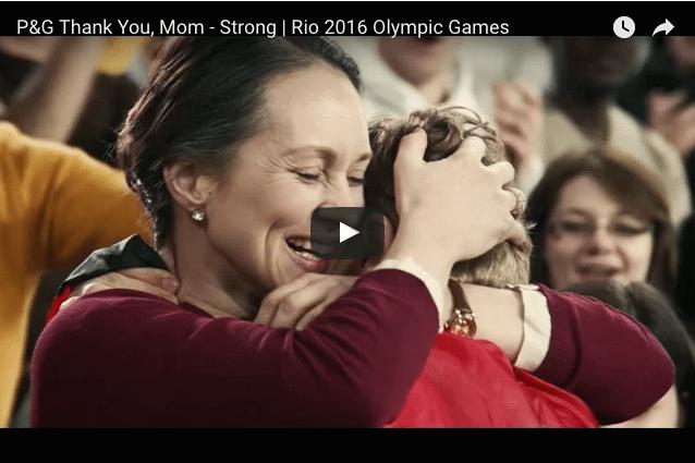 INSPIRING VIDEO - Thank You, Mum