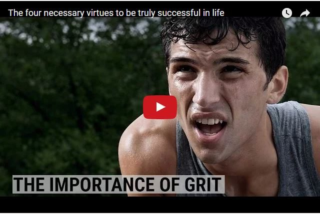 Why Is Grit Critical To Our Success?