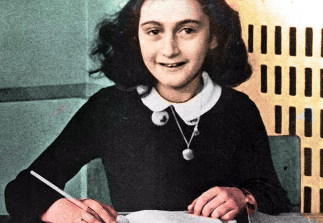 10 Inspiring Quotes From Anne Frank