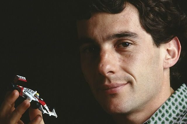 How To Learn From Ayrton Senna's Dedication To His Profession