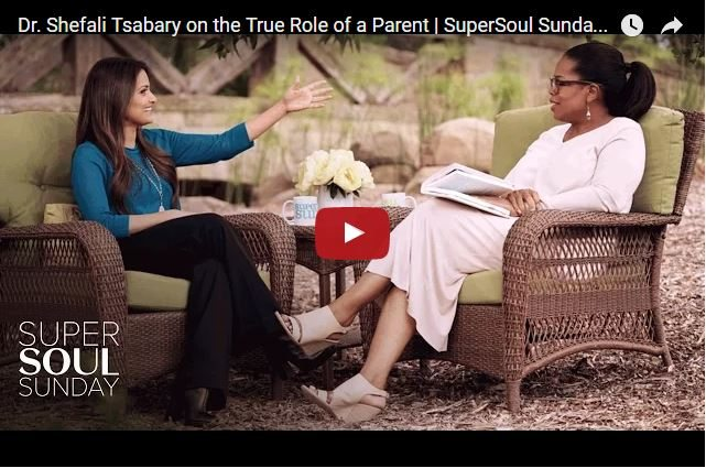 How To Be a Better Parent From The Author of 'The Conscious Parent'