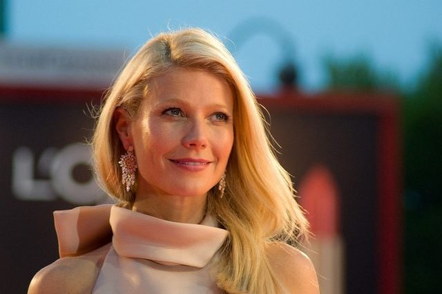 How Does Gwyneth Paltrow Cope With Criticism of Her Business?