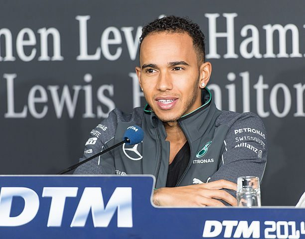 Lewis Hamilton On Bouncing Back | Is An HIV Cure Close? | Bill Clinton Keeps The President Waiting!