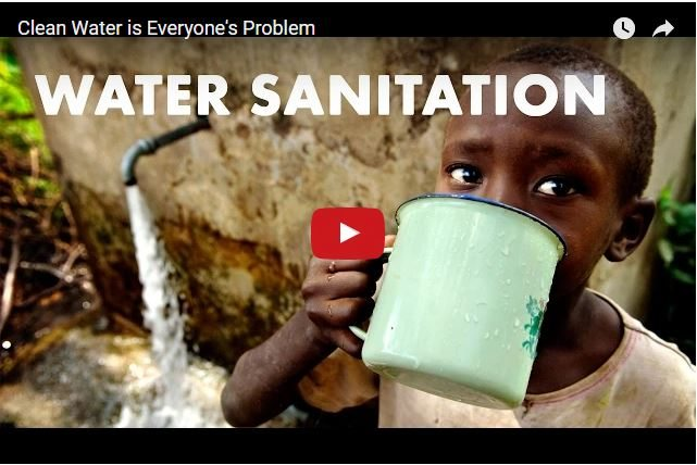 INSPIRING - Patricia Arquette: Clean Water Is Everyone's Problem... 2