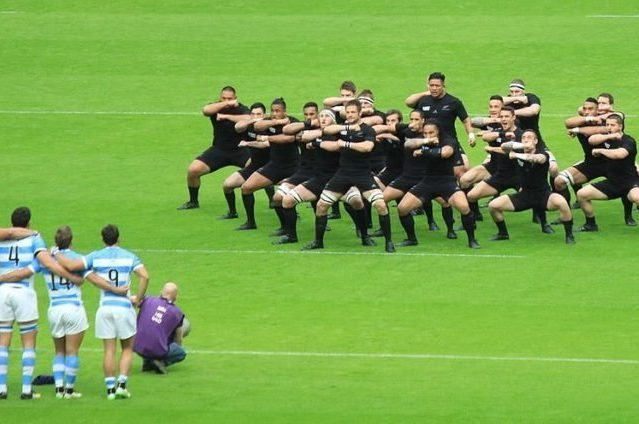How To Respond In Times of Turmoil? Learn From The Haka...