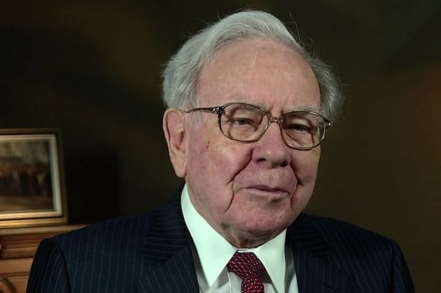 Why Warren Buffet Pays Billions For Companies Based On Trust!!