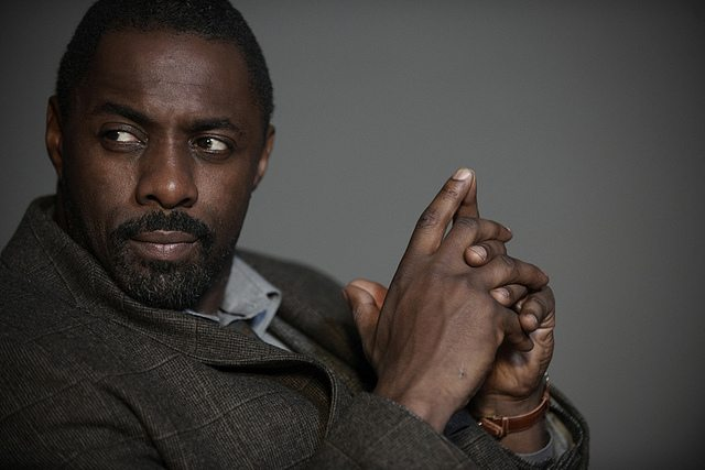 Idris Elba's Warning For Anyone Wanting To Be Famous