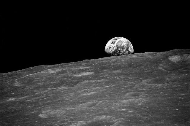 Competition Drives Race To The Moon In 2017