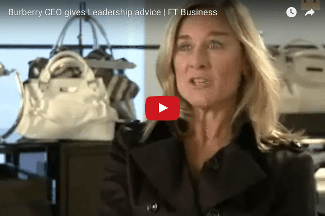 Angela Ahrendts - Why Empathy Is So Important For Leaders
