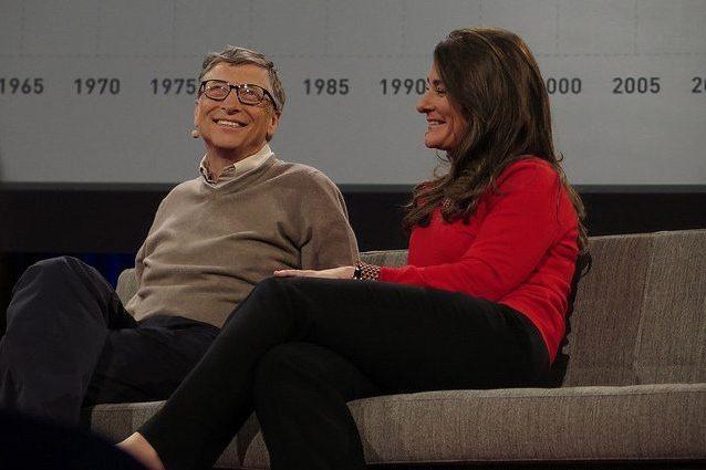 Melinda & Bill Gates' Letter To Warren Buffett | Halle Berry's 3 Keys To Success | Laureus World Sports Awards Highlights