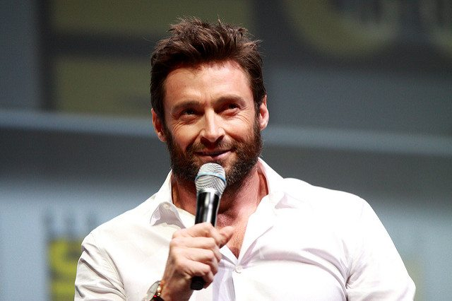 Hugh Jackman On Prioritising His Life