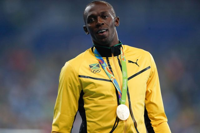 Legendary Health & Fitness! Usain Bolt's Diet, 105-Year-Old Rides Rollercoaster, Workouts For Parents + More!