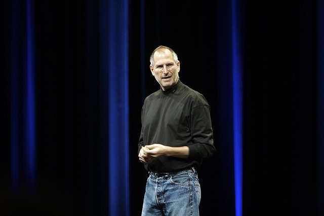 Steve Jobs' First Step to Rebuild Apple: Introducing Discipline 2
