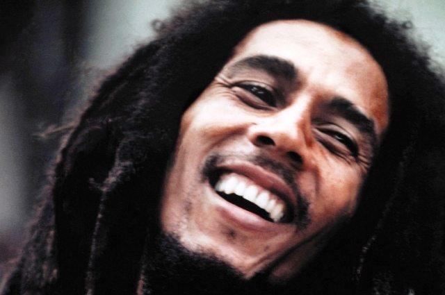 Bob Marley - Why He Didn't Take a Day Off