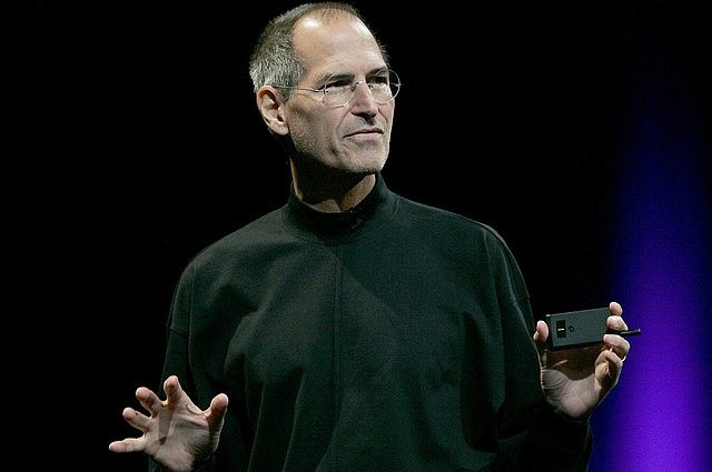 Steve Jobs' First Step to Rebuild Apple: Introducing Discipline 1