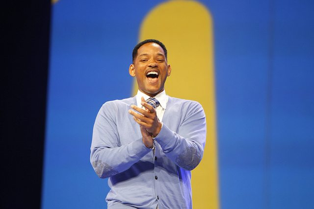 Will Smith on Success in Golf and Life