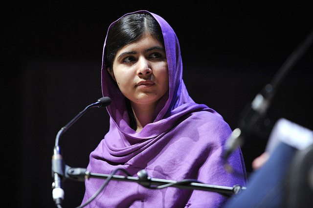 Malala - The Incredible Teenager Who Scared the Taliban