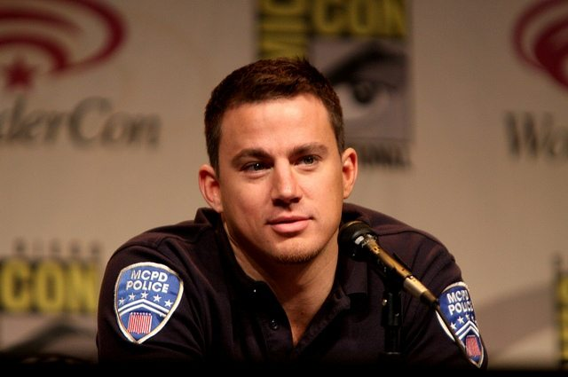 Channing Tatum - School Dropout to Successful Actor