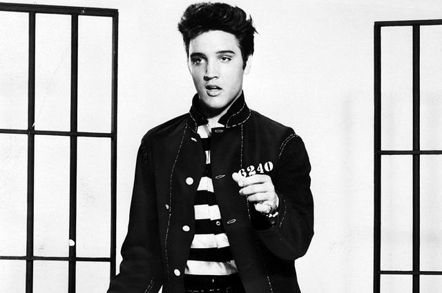 "Elvis Presley Was Told He ""Ain't Going Nowhere"""