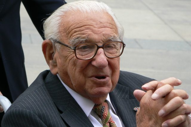 The Man Who Saved 669 Children from Nazi Genocide