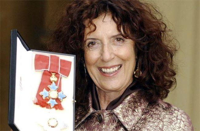 Anita Roddick On Starting the Body Shop