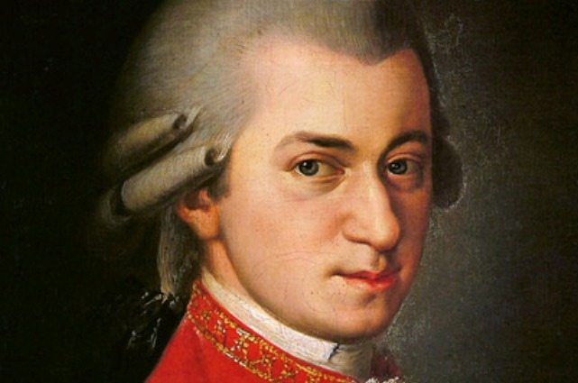 How Mozart's Genius = Discipline + Hard Work