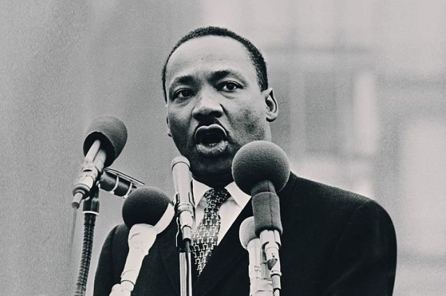 Martin-Luther-King-jr