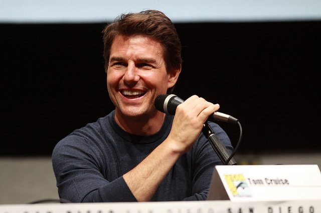 Tom Cruise's Passion to Push His Team for Mission Impossible