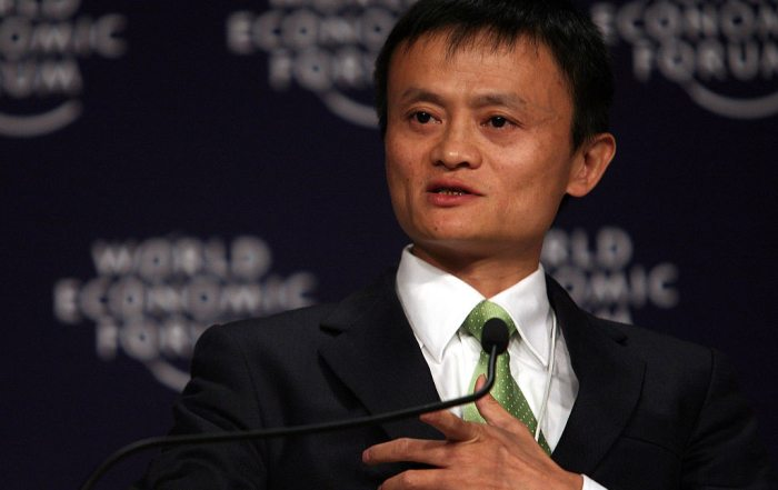 VIDEO - China's Richest Man's Advice On Planning Your Career